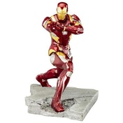Iron Man Mark 46 (Captain America Civil War) Kotobukiya ArtFX+ Figure