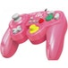 Hori Battle Pad (Peach) Gamecube Style Controller for Nintendo Switch - Image 2