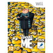 Despicable Me The Video Game Wii