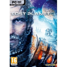 Lost Planet 3 Game PC