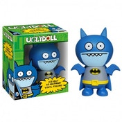Ice-Bat as Batman (Uglydolls) Funko vinyl Figure
