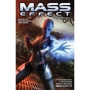Mass Effect Volume 1 Redemption