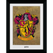 Harry Potter Gryffindor Collector Print - Image 2