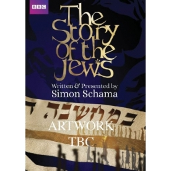 Story Of The Jews DVD
