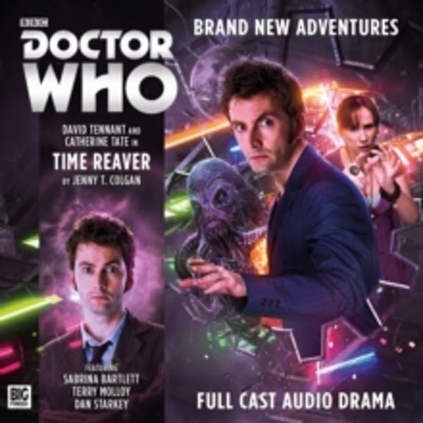 The Tenth Doctor - Time Reaver : 1.2