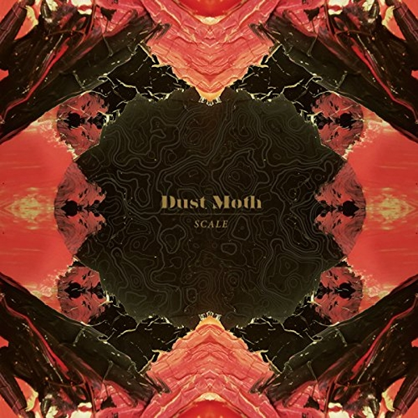 Dust Moth - Scale Vinyl