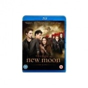 The Twilight Saga New Moon Blu-ray
