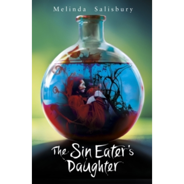 The Sin Eater's Daughter : 1