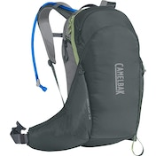 Camelbak Sequoia 18 (3L Reservoir) Olive Granite / Foam Green