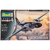 P-70 Nighthawk 1:72 Revell Model Kit