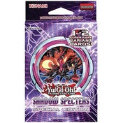 Yu-Gi-Oh! TCG Shadow Specters Special Edition