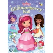 Strawberry Shortcake - The Glimmerberry Ball DVD
