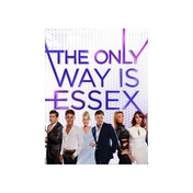 The Only Way Is Essex Series 7 DVD