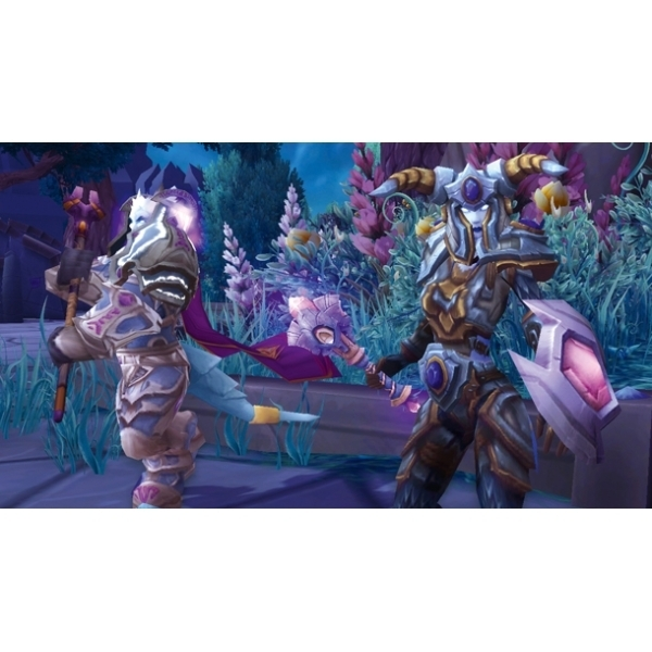 World Of Warcraft Warlords Of Draenor Expansion PC CD Key Download for Battle - Image 2