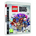 Lego Rock Band Game PS3