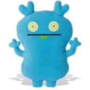 Uglydoll Softy Little Uglys 17cm Plush