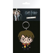 Harry Potter Chibi Key Ring