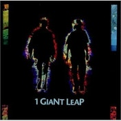 1 Giant Leap - 1 Giant Leap CD