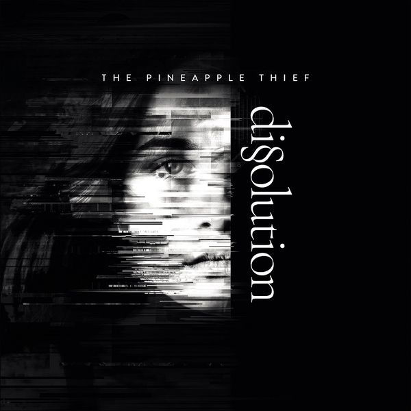 Pineapple Thief - Dissolution Vinyl