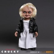 Ex-Display Tiffany Talking Bride Of Chucky 15 Inch Figure Used - Like New
