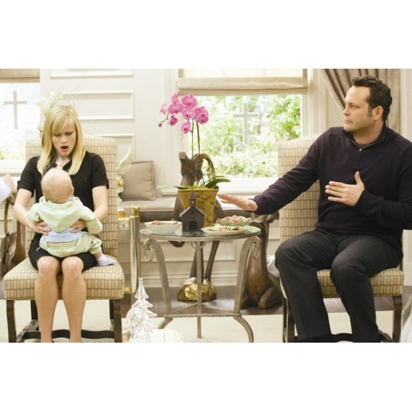 Four Christmases Blu-Ray - Image 3