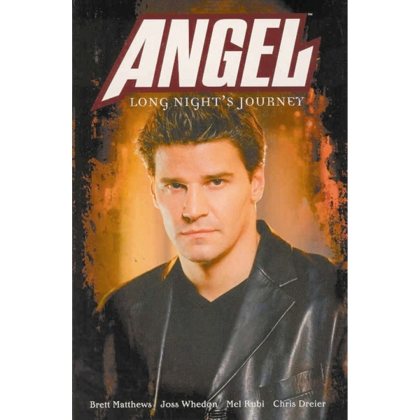 Angel: Long Night's Journey