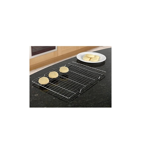 SupaHome Chrome Cooling Tray 1Pack