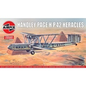 Airfix Handley Page H.P.42 Heracles Model Kit