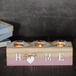 Home Tealight Candle Holder | M&W Pink - Image 2