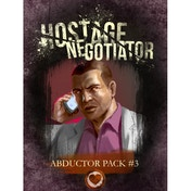 Hostage Negotiator Abductor Pack #3