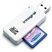 Integral 956340 SD Card Reader