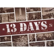 13 Days - The Cuban Missile Crisis Board Game