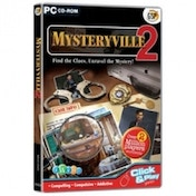 Mysteryville 2 Game PC