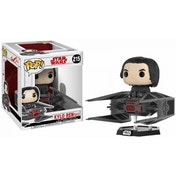 Kylo Ren TIE Fighter (Star Wars) Funko Pop! Vinyl Figure