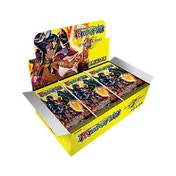 Force of Will TCG: Valhalla Cluster 1 - New Dawn Rises Booster Box (36 Packs)