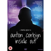 Anton Corbijn Inside Out DVD