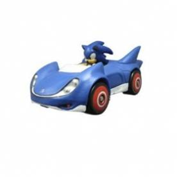 Sonic The Hedgehog Sonic & Sega All-Stars Racing Figure