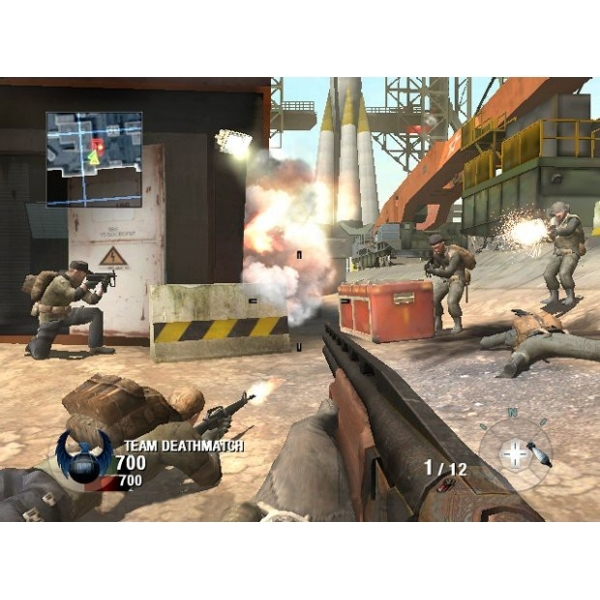 Call of Duty Black Ops Game + First Strike Map Pack Code PS3 ... Call Of Duty First Strike Map Pack on