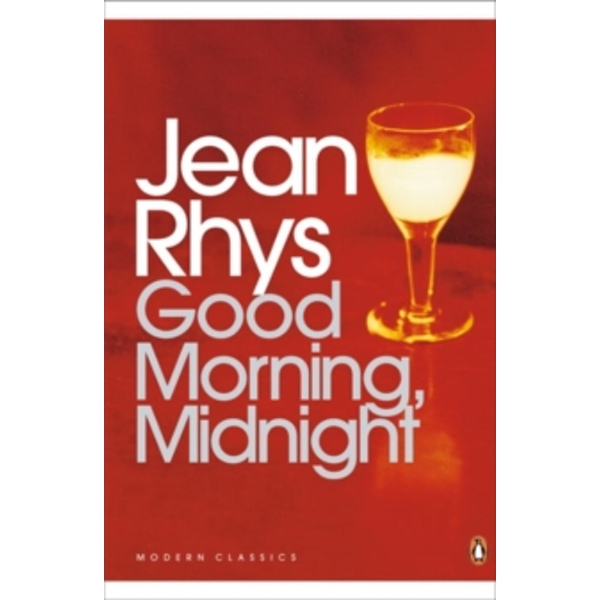 Good Morning, Midnight by Jean Rhys (Paperback, 2000)