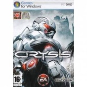 Crysis Game PC