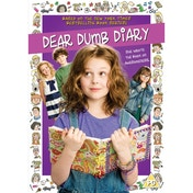 Dear Dumb Diary DVD