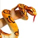 150cm Fabric Snake (1 At Random) - Image 2