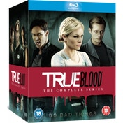 True Blood Seasons 1-7 Blu-ray