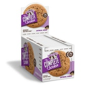 Oatmeal Raisin (Pack Of 12) Complete Cookie