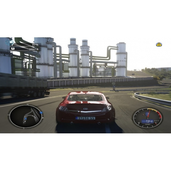 Crash Time 4 The Syndicate Game PC - Image 3