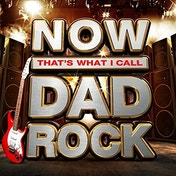 Now That's What I Call Dad Rock CD