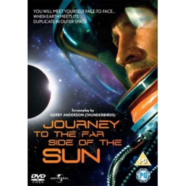 Journey To Far Side Of Sun DVD