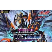 BuddyFight TCG Hollow Black Dragon Deck