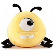 Kidrobot Best Fiends Kwincy Plush Toy