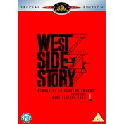 West Side Story Special Edition DVD